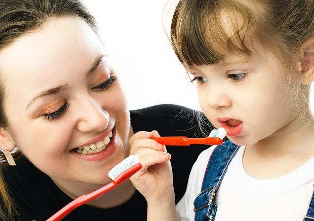A 8 leggyakoribb tévhit a gyermek fogápolás esetében