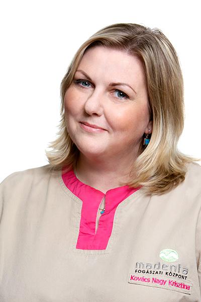 Kovács-Nagy Krisztina