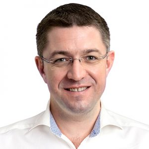 Dr Péter György