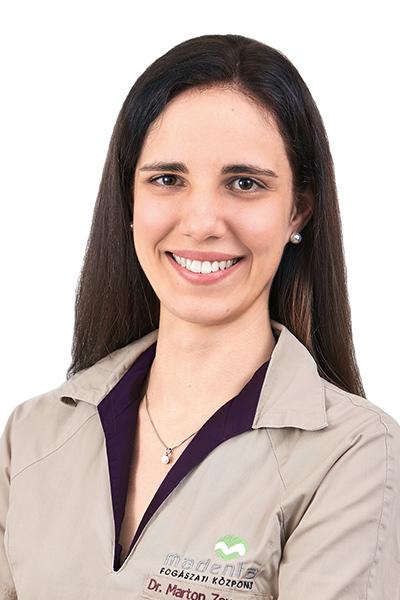 Dr. Marton Zsuzsanna