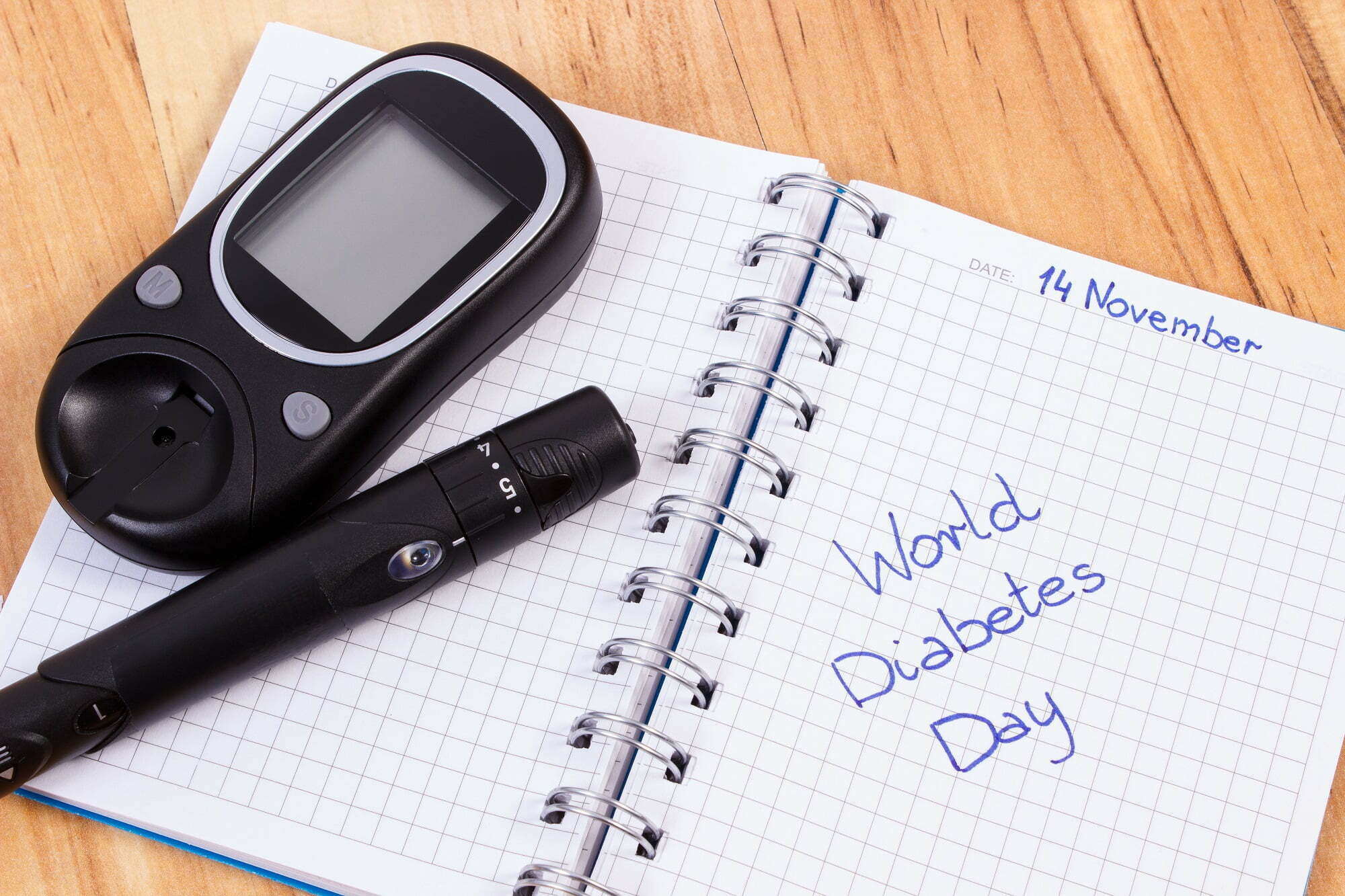 Diabétesz világnap