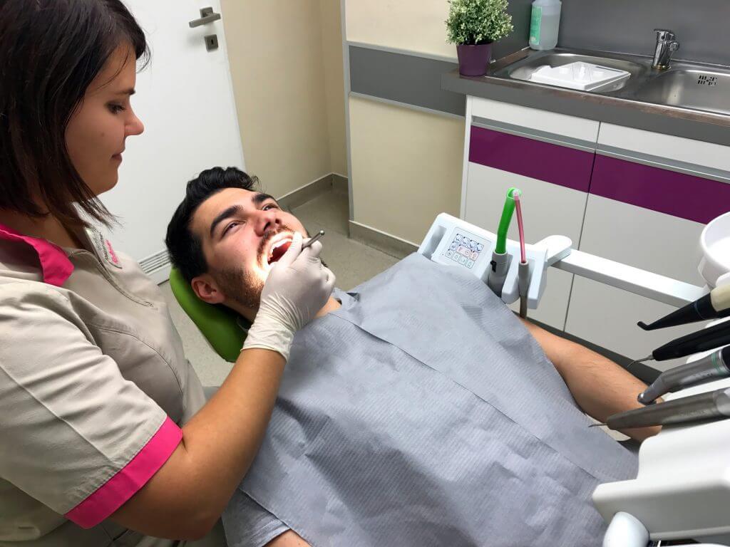 Mattot adunk a fogkőnek – 7 lépésben!