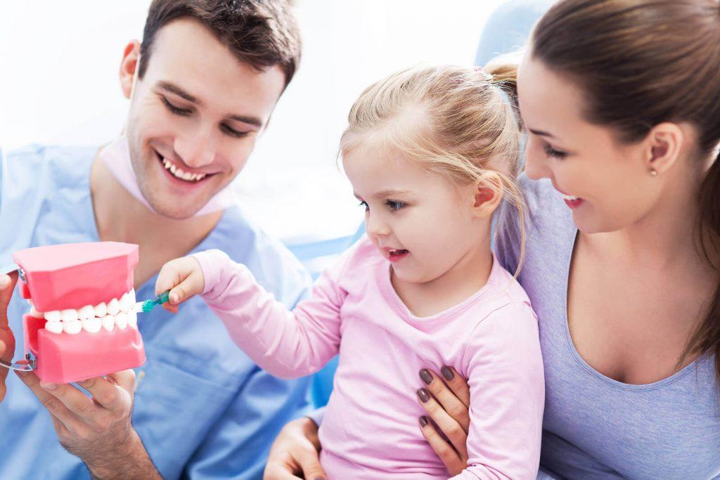 Gyermekfogászat