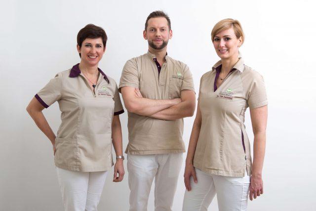 Esztétika csoportkép