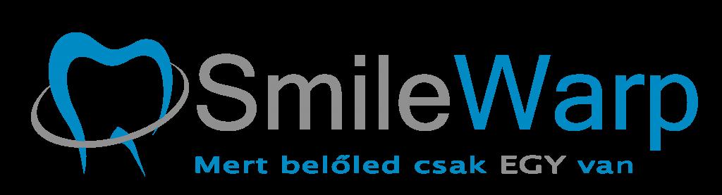 SmileWarp eljárás