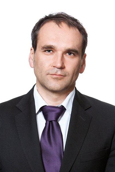 Dr. Tolnai Zsolt